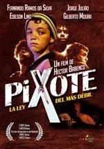 Pixote: la ley del más débil (1981)