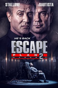 Plan de Escape 2: Hades (2018)