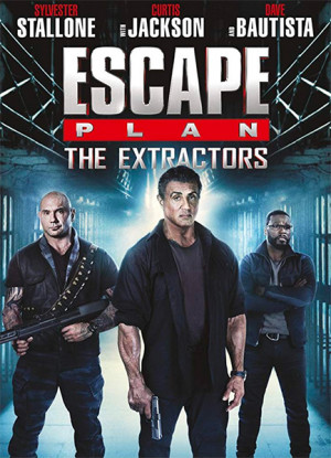 Plan de escape III