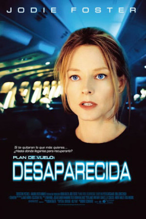 Plan de vuelo: Desaparecida (2005)