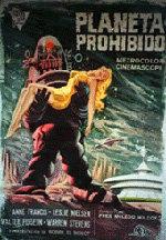 Planeta prohibido (1956)
