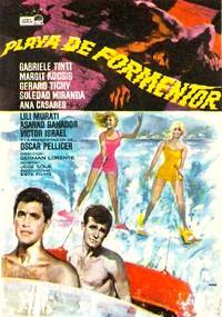 Playa de Formentor (1964)