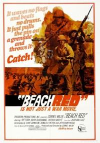Playa roja (1967)
