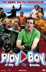 Playboy, el rey del mando