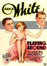 Playing Around (1930)