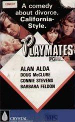 Playmates (1972)