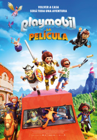 Playmobil: La película (2019)