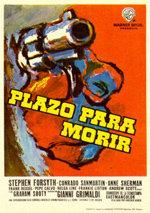 Plazo para morir (1965)