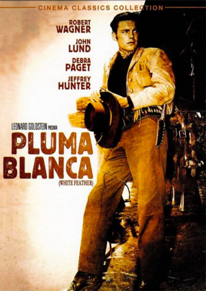 Pluma blanca (1955)