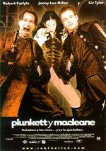 Plunkett y Macleane (1999)