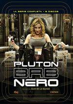 Plutón B.R.B. Nero