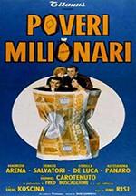 Pobre y millonario (1959)