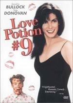 Poción de amor número 9