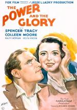 Poder y gloria (1933)