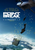 Point Break. Sin límites (2015)