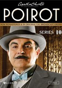 Poirot (10ª temporada) (2005)