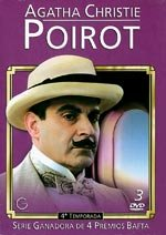 Poirot (4ª temporada) (1992)
