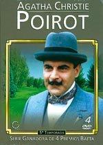 Poirot (5ª temporada) (1993)