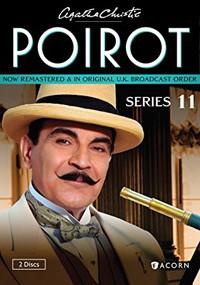 Poirot (11ª temporada) (2008)