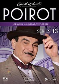 Poirot (13ª temporada) (2013)