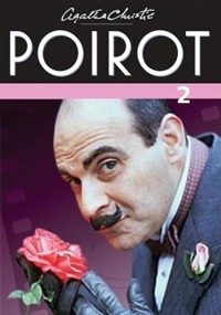 Poirot (2ª temporada) (1990)