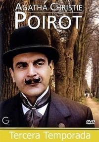 Poirot (3ª temporada) (1990)