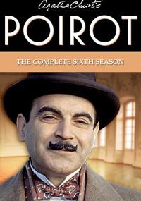 Poirot (6ª temporada) (1994)