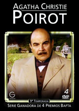 Poirot (9ª temporada)