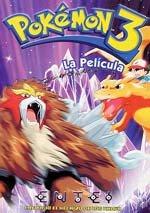 Pokemon 3. La película (2001)