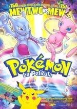 Pokémon. La película (1999)