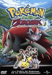 Pokémon: Zoroark, El maestro de ilusiones