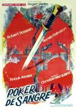 Póker de sangre (1963)
