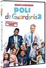 Poli de guardería 2 (2016)