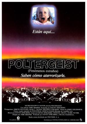 Poltergeist (1982) (1982)
