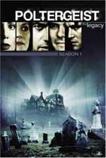 Poltergeist: El legado (1996)