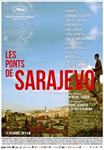 Les ponts de Sarajevo (2014)