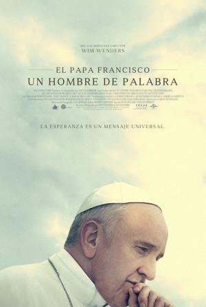 El Papa Francisco: Un hombre de palabra (2018)