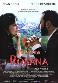 Por amor a Rosana (1997)