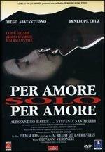Por amor, sólo por amor (1993)