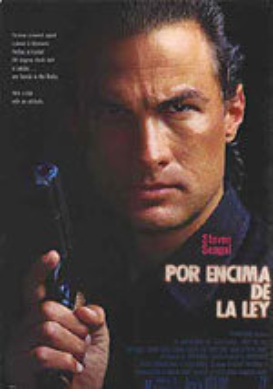Por encima de la ley (1988)