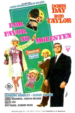 Por favor, no molesten (1965)