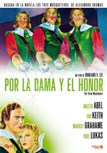 Por la dama y el honor (1935)