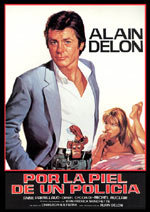 Por la piel de un policía (1981)