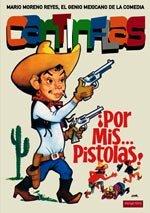 ¡Por mis... pistolas! (1968)