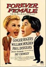 Por siempre mujer (1953)