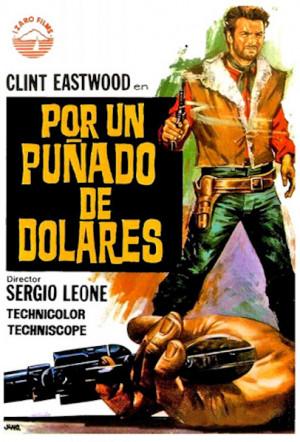 Por un puñado de dólares (1964)