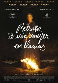 Retrato de una mujer en llamas (2019)