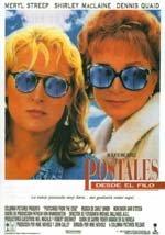 Postales desde el filo (1990)