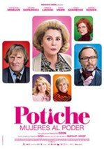 Potiche, mujeres al poder (2010)