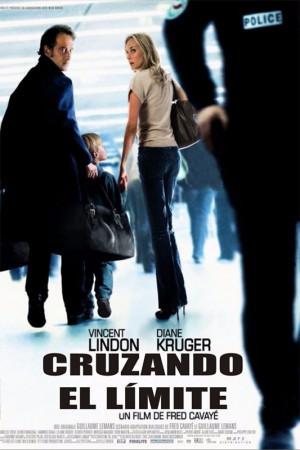 Cruzando el límite (2008)